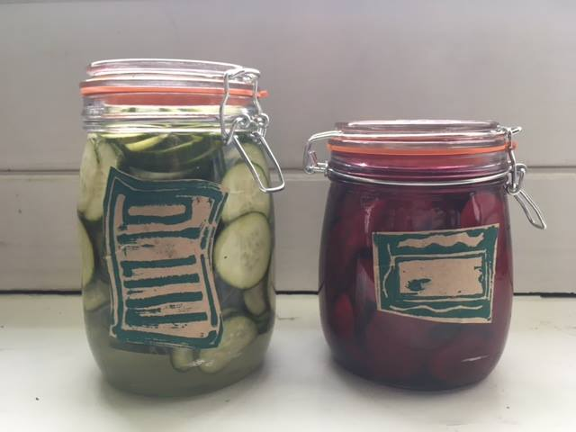 Park Feast: Pickling Workshop - Beckenham Place Mansion