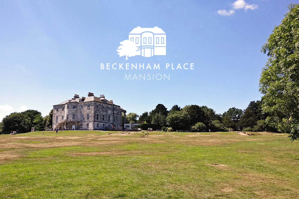 Image result for beckenham place mansion