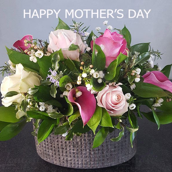 A Great Mother S Day Gift For Your To Have Some Quality Time Herself Allowing Her Indulge In Flower Therapy Whilst Creating