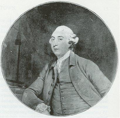John Cator born